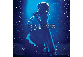 Lindsey Stirling - Live From London - (CD)