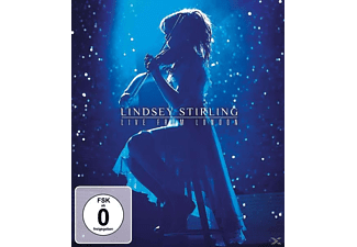 Lindsey Stirling - Live From London - (Blu-ray)