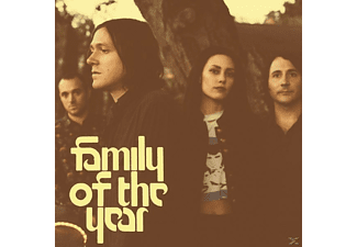 Family Of The Year - Family of the Year - (CD)