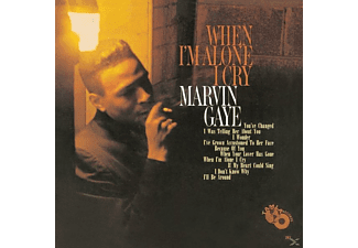 Marvin Gaye - When I'm Alone I Cry - (Vinyl)