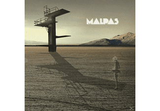 Malpas - Rain, Rivers, Sea - (CD)