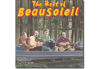 Beausoleil - The Best Of Beausoleil - (CD)