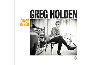 Greg Holden - Chase the Sun (CD)