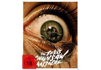 The Texas Chainsaw Massacre - Blutgericht in Texas - (Blu-ray)