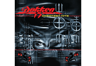 Dokken - Greatest Hits - (Vinyl)