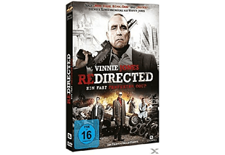 Redirected - Ein fast perfekter Coup [DVD]