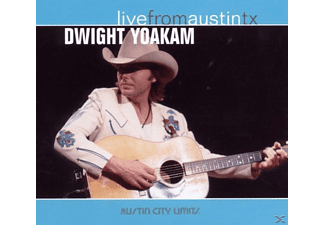 Dwight Yoakam - Live From Austin Tx - (CD)