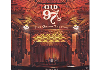 Old 97's - Grand Theatre Vol.1, The - (CD)