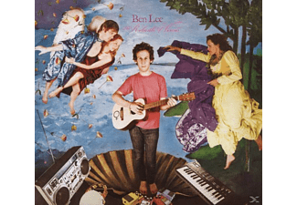 Ben Lee - The Rebirth Of Venus - (CD)
