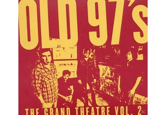 Old 97's - The Grand Theatre Vol. 2 - (CD)