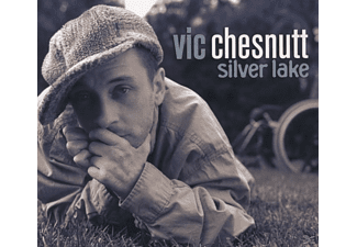 Vic Chesnutt - Silver Lake [CD]