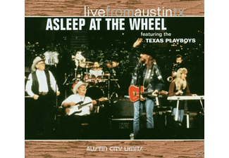 Asleep at the Wheel - Live From Austin Tx - (CD)
