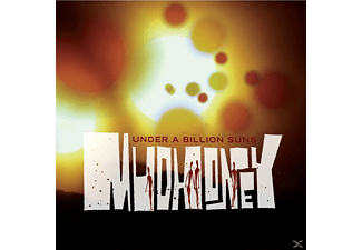 Mudhoney - Under A Billion Suns - (Vinyl)