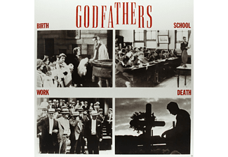 The Godfathers - Birth, School, Work, Death [Vinyl]