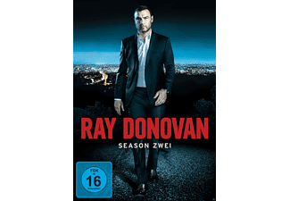 Ray Donovan – Season zwei [DVD]