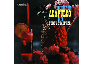 Teddy & His Orchestra Stauffer - Holiday In Acapulco [CD]