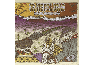 Grateful Dead - Houston Texas 11.18.1972 [Vinyl]