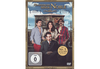 Die Kinder des Senor Noble [DVD]