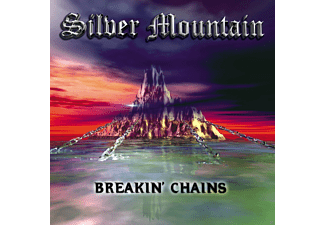 Silver Mountain - Breakin' Chains (Expanded Edition) - (CD)