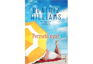 Beatriz Williams - Perzselő nyár