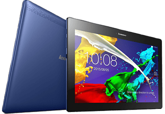 "LENOVO Tab 2 A10-70 10.1"" - Quad-Core 1.5 GHz / 16GB / WiFi Midnight Blue"