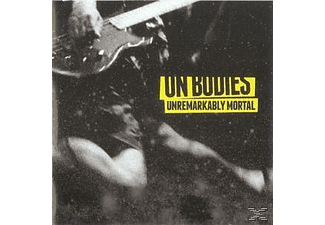 On Bodies - Unremarkably Mortal Ep + The Long Con Ep - (Vinyl)
