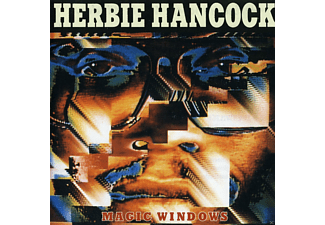Herbie Hancock - Magic Windows -Reissue- - (CD)