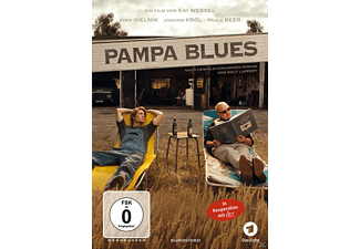 Pampa Blues [DVD]