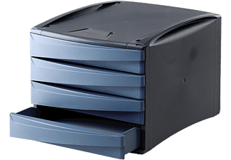 Fellowes g2desk ladeblok blauw kopen mediamarkt for Cars ladeblok