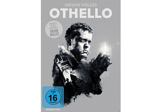 Orson Welles Othello - (DVD)