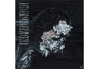 Deafheaven - New Bermuda [CD]