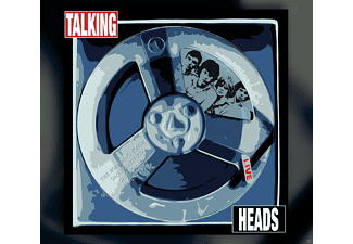 Talking Heads - The Boarding House, San Fransisco 1978 - (CD)