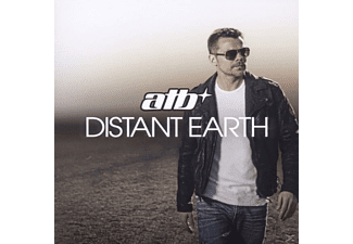 ATB - Distant Earth (Standard) - (CD)