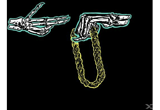 Run The Jewels - Run The Jewels (Vinyl+Mp3) - (LP + Download)