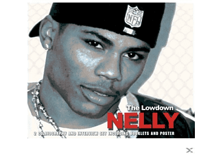 Nelly - The Lowdown - (CD)