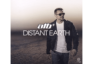 ATB - Distant Earth (Limited) - (CD)
