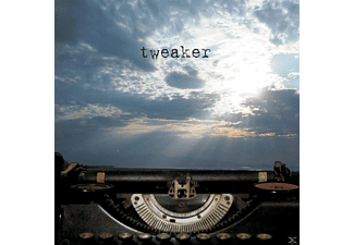 Tweaker - Call The Time Eternity [CD]