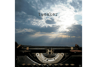 Tweaker - Call The Time Eternity - (CD)