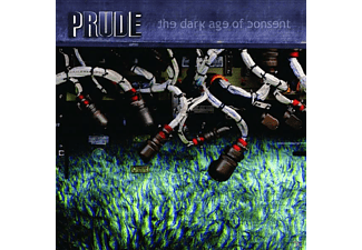 Prude - The Dark Age Of Consent - (CD)