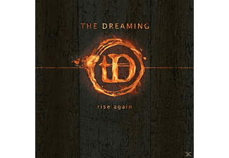 The Dreaming - Rise Again - (Vinyl)