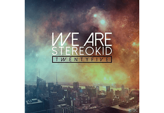 We Are Stereokid - Twentyfive (Ep) - (CD)