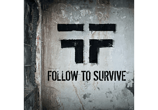 Lofft - Follow To Survive - (CD)
