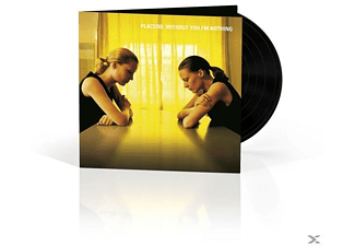 Placebo - Without You I'm Nothing (Black Lp) - (Vinyl)