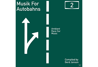 Rhm 018 - Presents Music For Autobahns 2 - (CD)