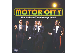 Motor City Motown Vocal Group Sound Various Kaufen Saturn