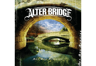 Alter Bridge - One Day Remain - (CD)