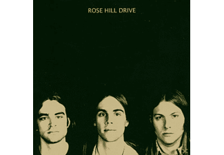 Rose Hill Drive - Rose Hill Drive [CD]