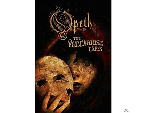 Opeth - The Roundhouse Tapes [DVD]