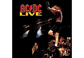 AC/DC - Live 1992 - Remastered (CD)