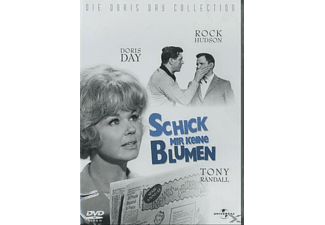 Schick mir keine Blumen - Doris Day Collection [DVD]